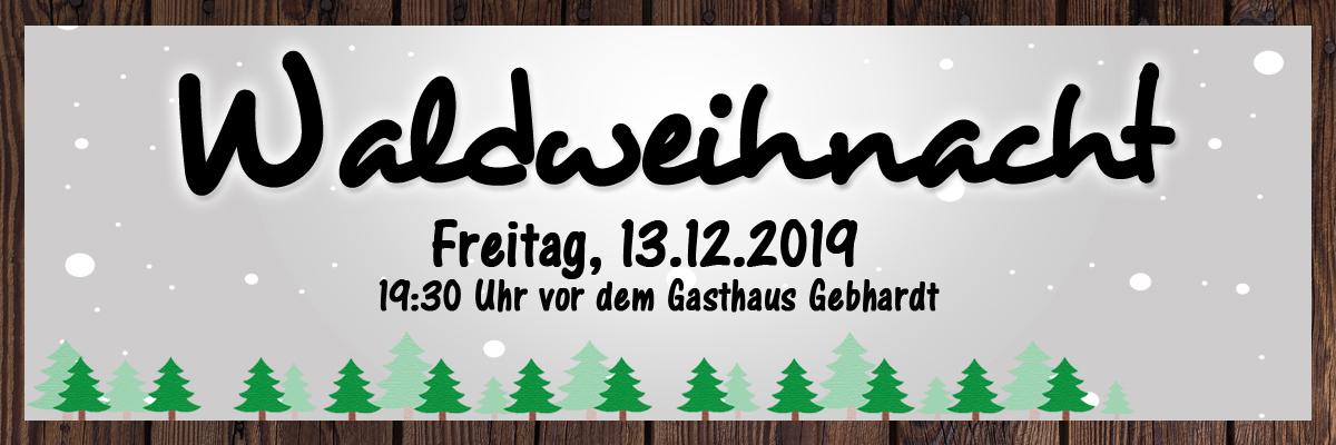 2019-12_Waldweihnacht_Web_Banner